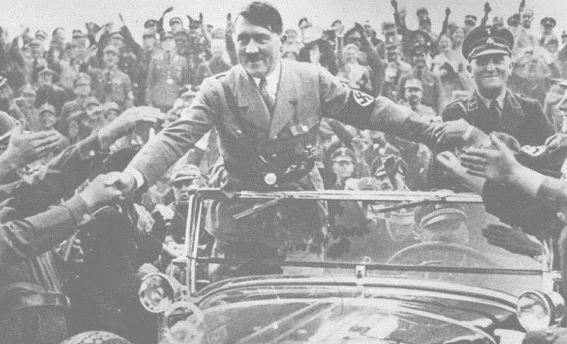 Terzo Reich