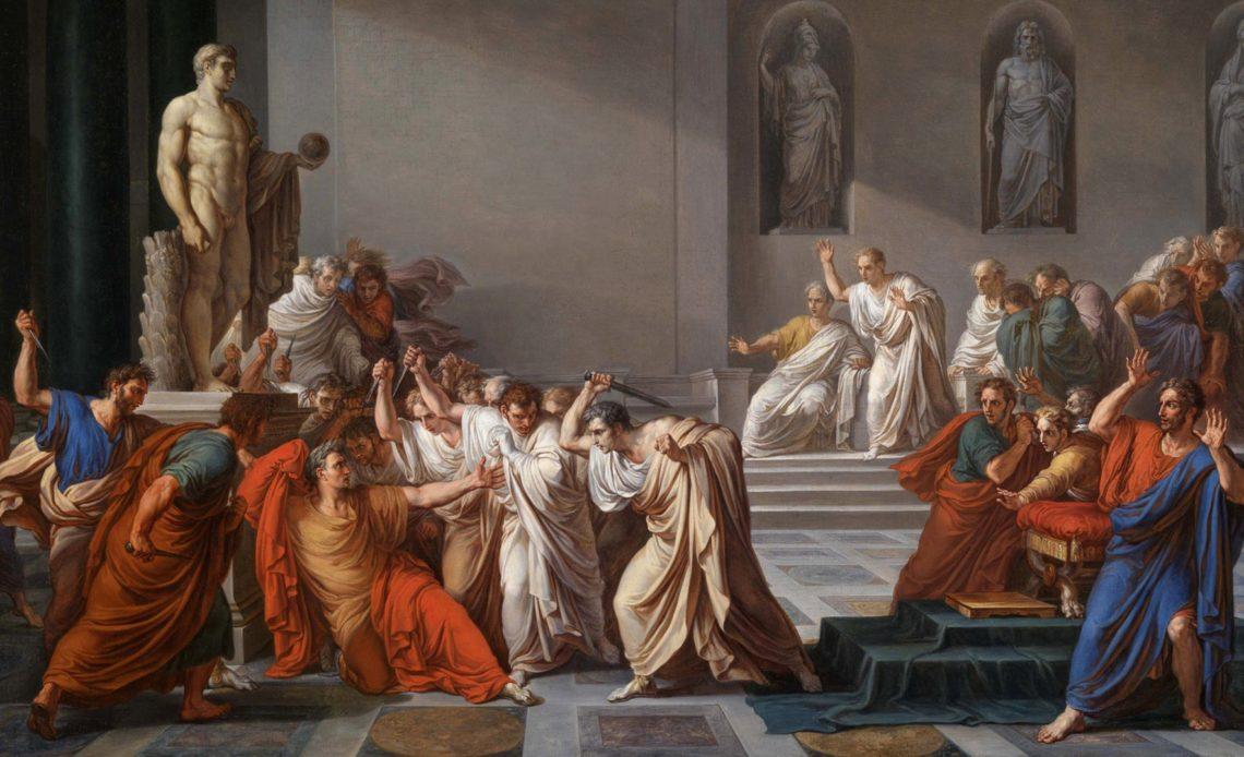 Shakespeare e gli antichi