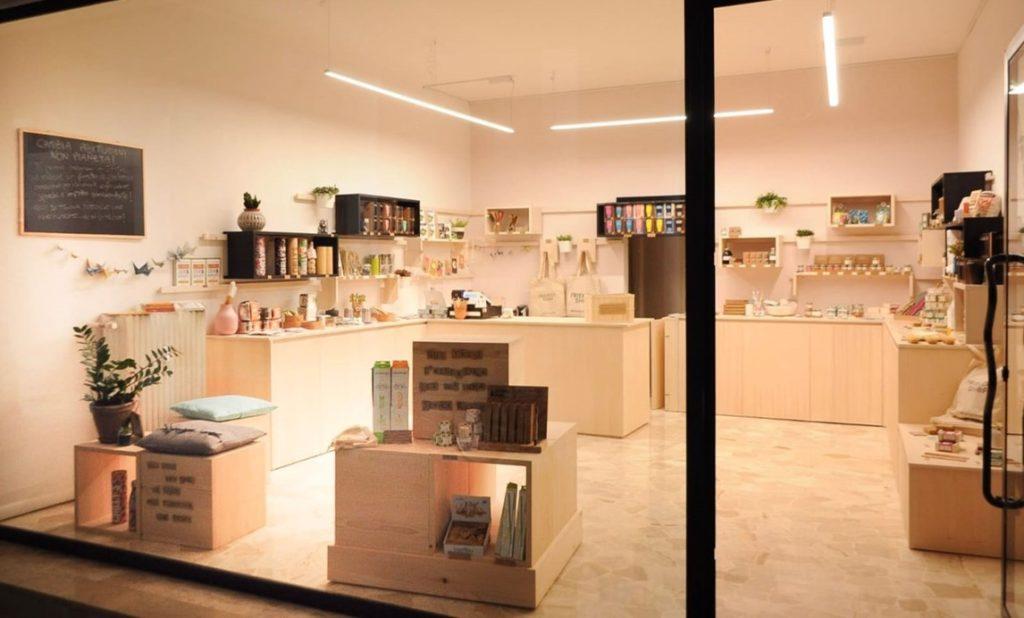Friendly Shop 1