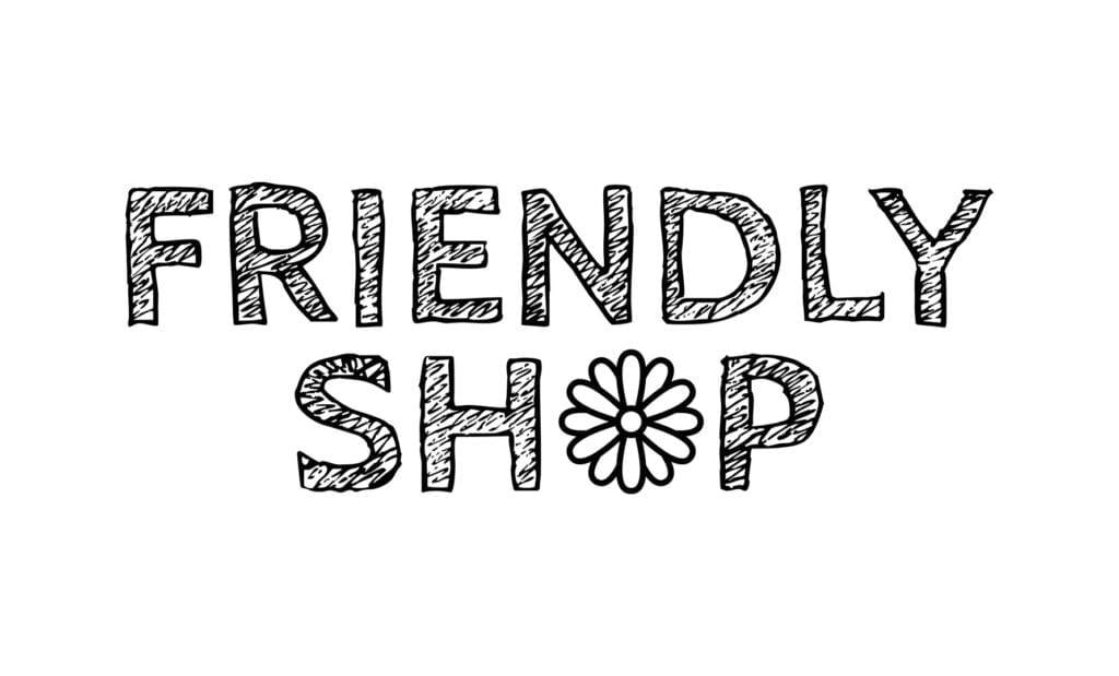 Friendly Shop 2