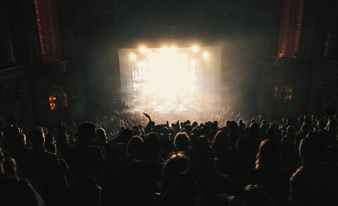 Musica, pubblico e mass media