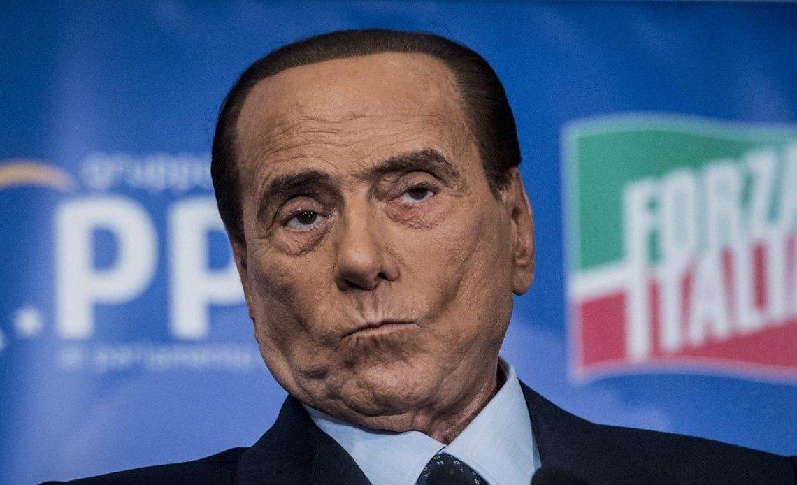 Berlusconi e la mafia