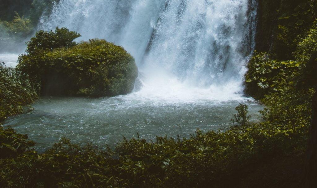 Cascata delle Marmore 5