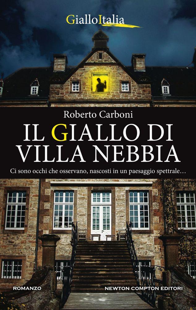 Villa Nebbia