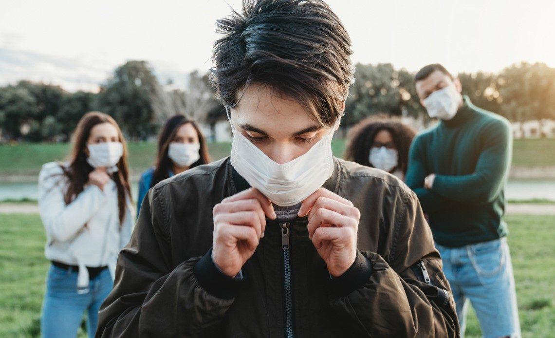 Giovani Coronavirus