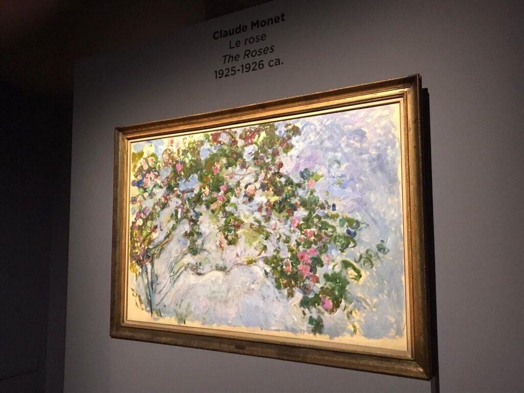 Mostra Impressionisti Bologna
