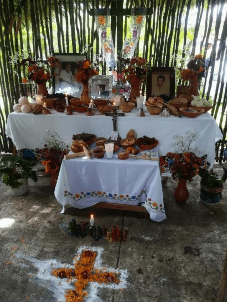 Messico tradizioni riti festività