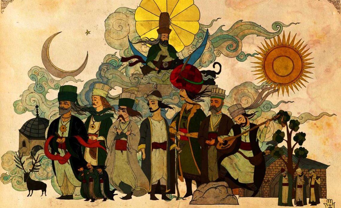 Bektashismo