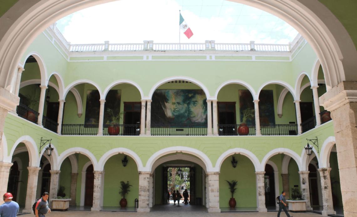 Messico Scuola