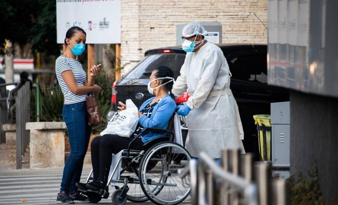 Pandemia in Brasile