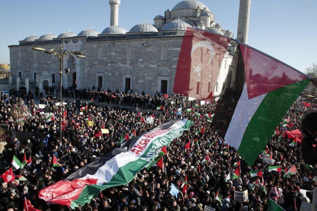 Conflitto Israele Palestina3
