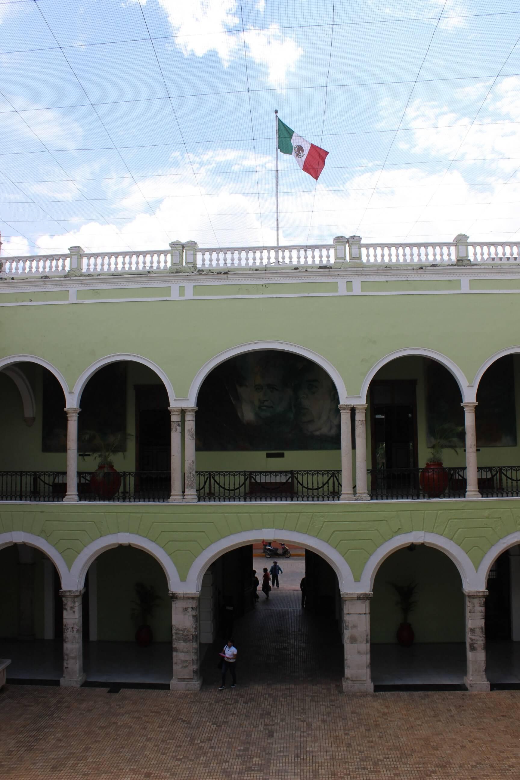 Il mio Messico
