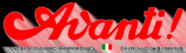 Logo dell'Avanti!
